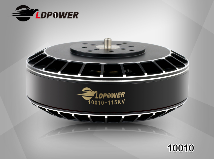 AG UFO 10010 Agricultural Drone Motor