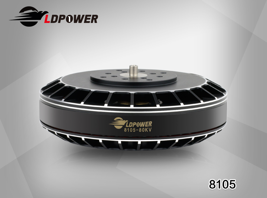 AG UFO 8105 Agricultural Drone Motor