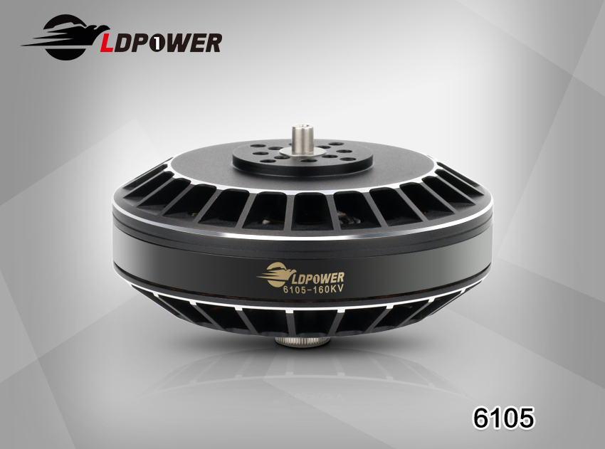 AG UFO 6105 Agricultural Drone Motor
