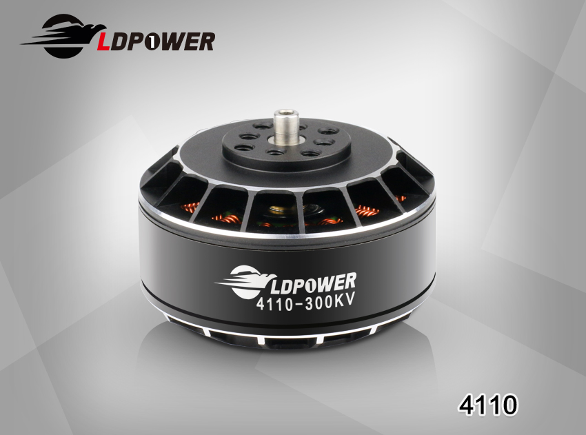 UFO4110 Multicopter Motor