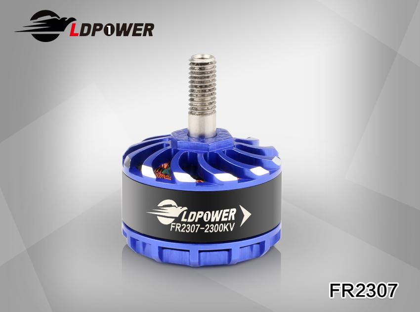 FR2307 FPV motor