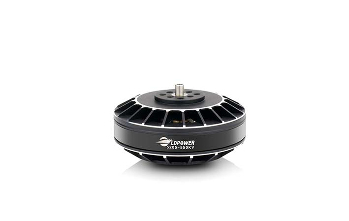 5205 Agricultural Drone Motor