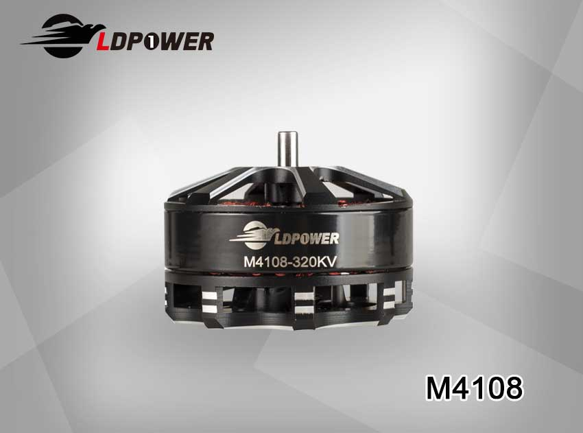 M4108 航拍电机