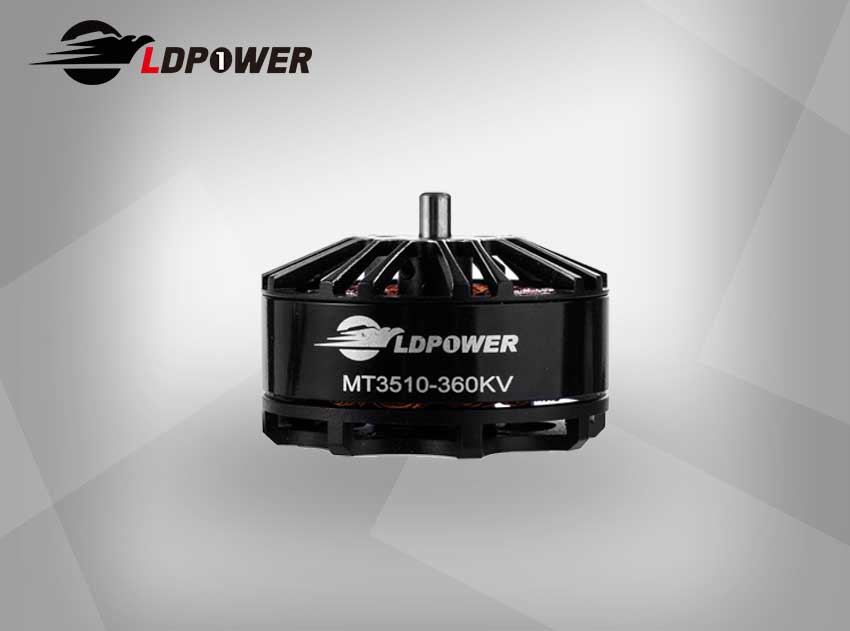 MT3510 Multicopter motor