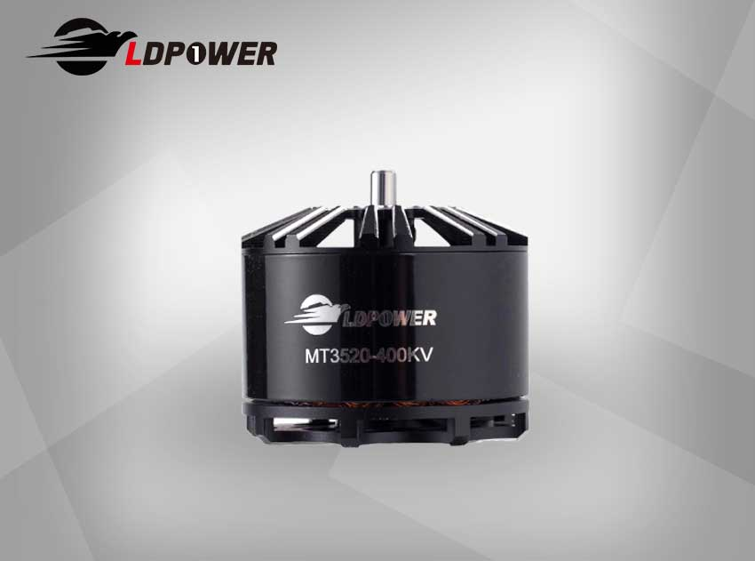 MT3520 Multicopter motor